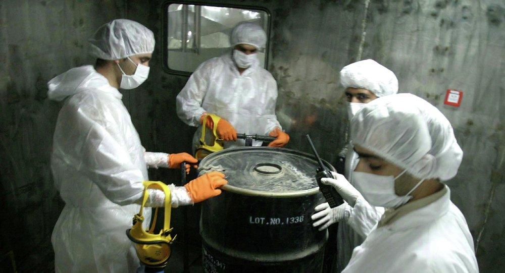 Irán ve necesario liquidar por completo armas nucleares
