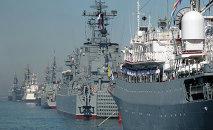 Buques de la Flota del Mar Negro
