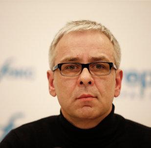 Dmitri Kovtun, sospechoso del envenenamiento del ex agente Alexander Litvinenko