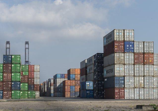 México aspira a incrementar intercambio comercial con Rusia