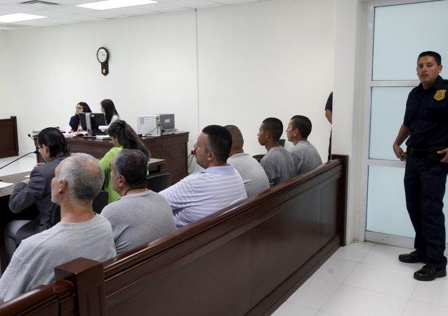 Condena histórica de 697 años a acusados de matar a once mujeres en México