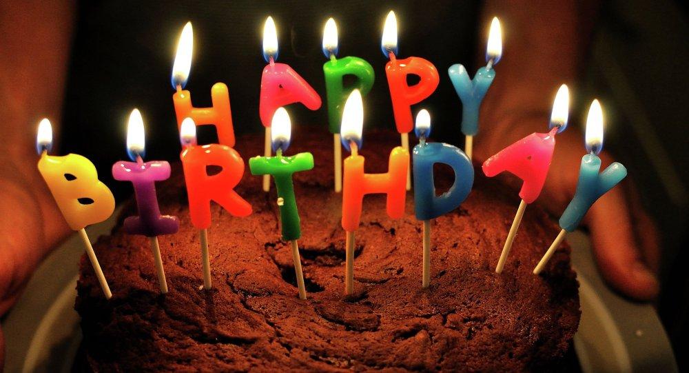 Reclaman Que La Cancin Happy Birthday To You No Est Sujeta A