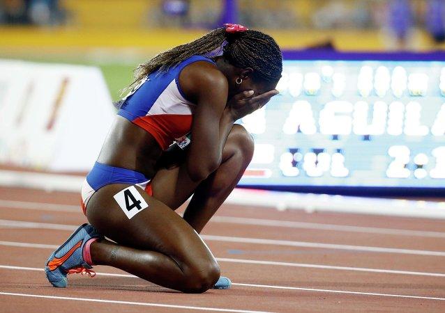 Cuba se despide del podio Panamericano