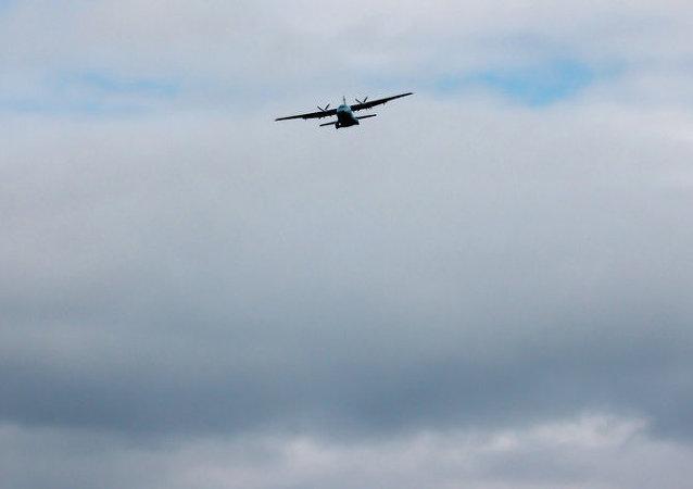 CN-235, avión de observación