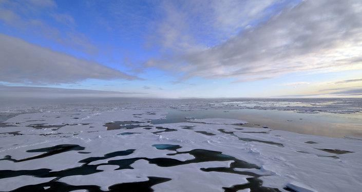 Océano Glacial Ártico