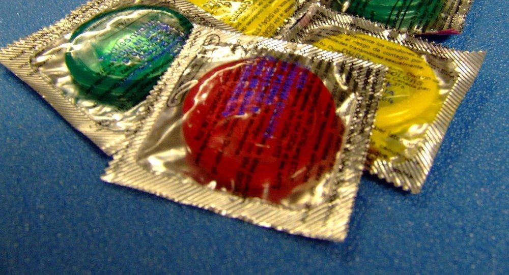 Rusia estudia reducir importación de preservativos, entre otros artículos