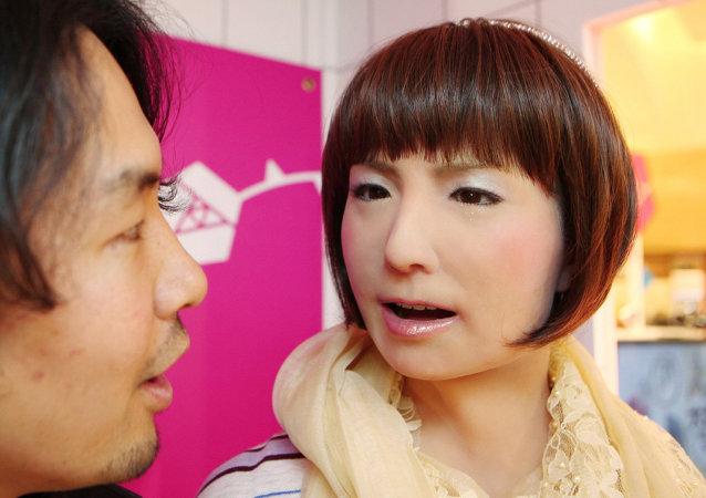 Sexo con los robots será norma en 50 años, dice una experta