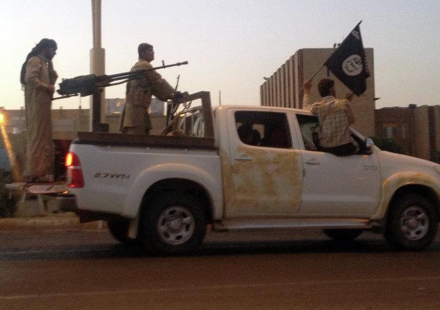 Estado Islámico ejecuta a 2.000 personas en dos semanas en Mosul