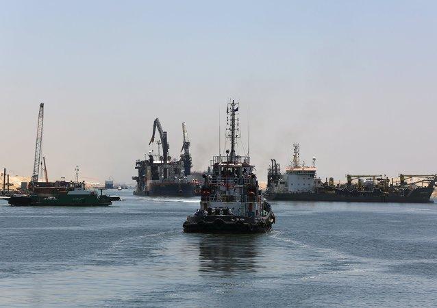 Canal de Suez