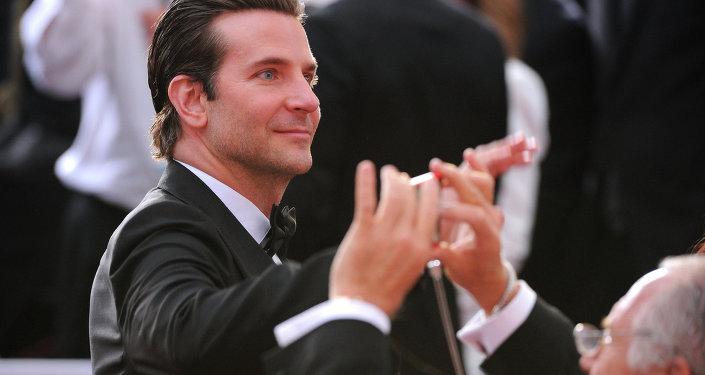 Bradley Cooper, actor estadounidense