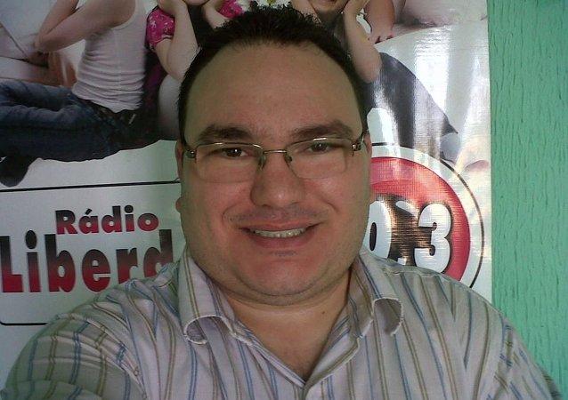 Gleydson Carvalho
