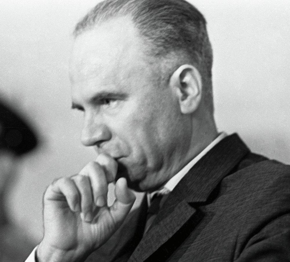 Oleg Penkovski