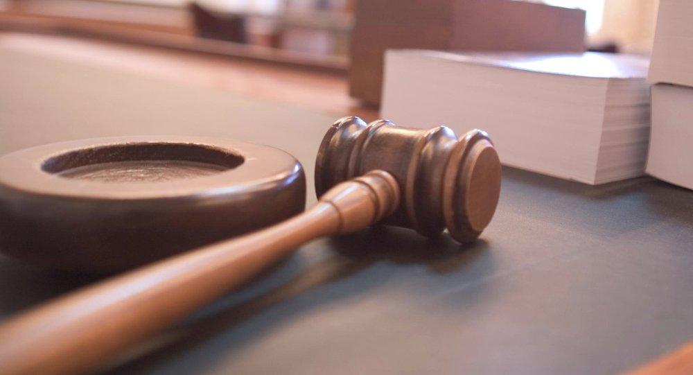 EEUU condena a 4 años de prisión a un empresario ruso