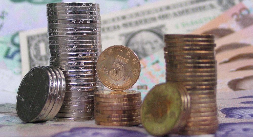 La moneda china