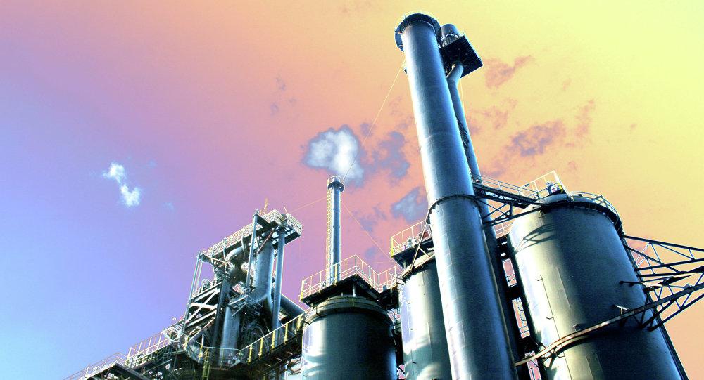 La producción industrial de México aumenta un 0,6% anual en junio