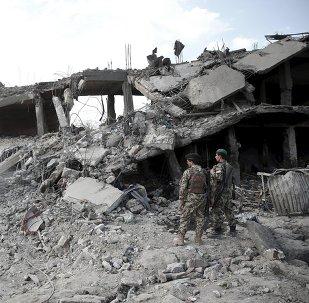 Consecuencias del conflicto en Afganistán