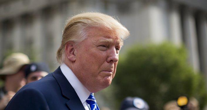 Republicanos cancelaron la votación de la ley de Salud de Donald Trump