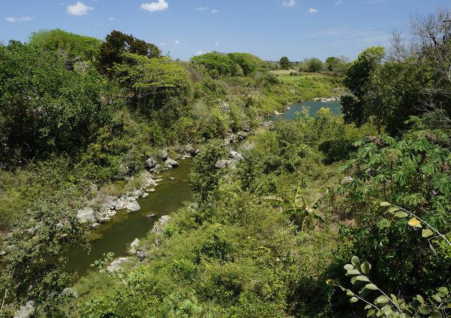 Río Sagua la Chica