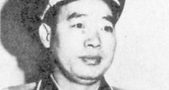 Wang Dongxing