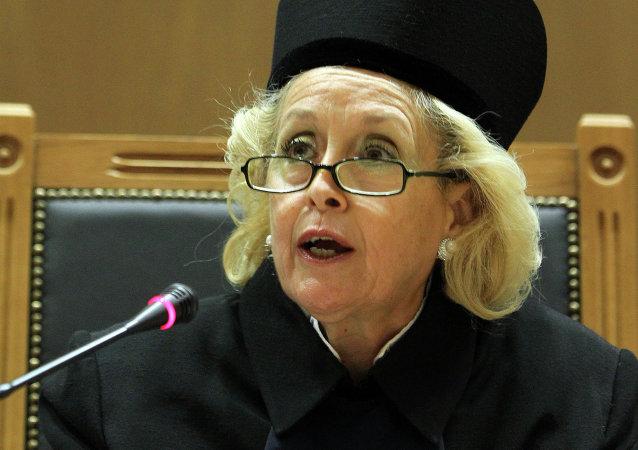 Vasilikí Tanu-Jristofilu