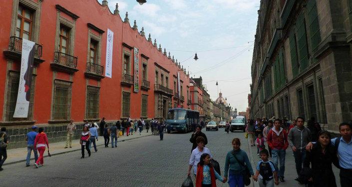 Crecimiento económico impulsa migración en América Latina y el Caribe