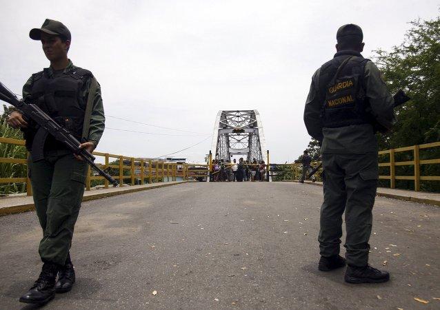 Venezuela combatirá con drones el contrabando de alimentos