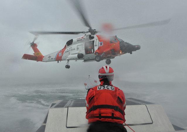 Guardia costera de EEUU