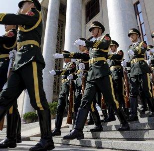 Pekín despliega medios para asegurar el éxito del Desfile de la Victoria