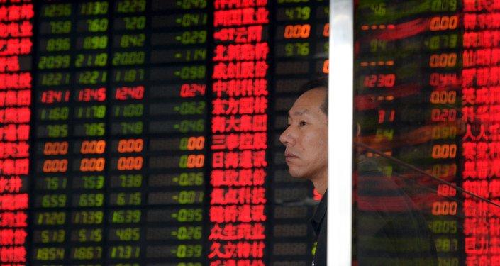 La desaceleración de la economía china afecta a las exportaciones de Bolivia