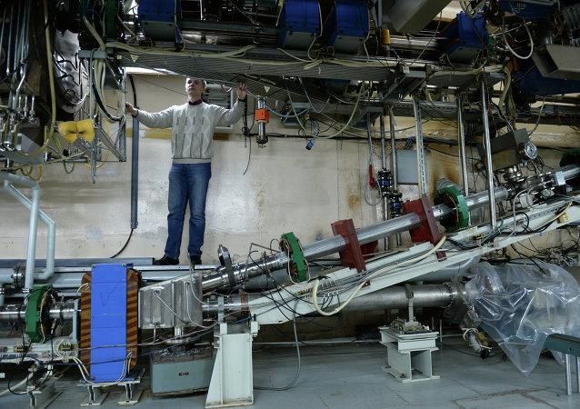Instituto de Física Nuclear de Novosibirsk