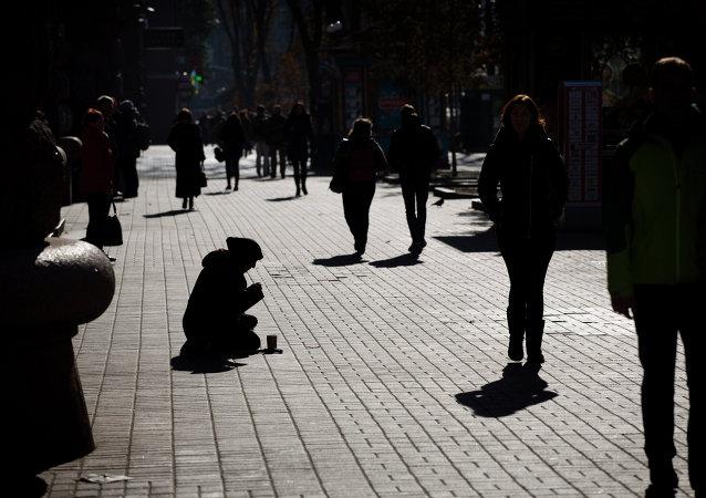 El desempleo en Ucrania alcanza su máximo histórico