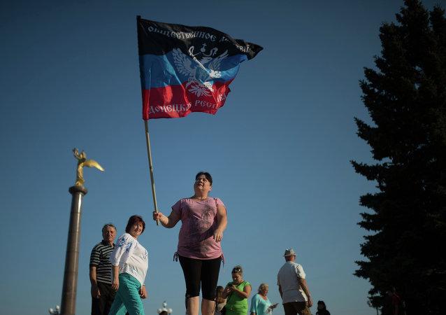 Viceministro ucraniano considera imposibles elecciones en Donbás este verano