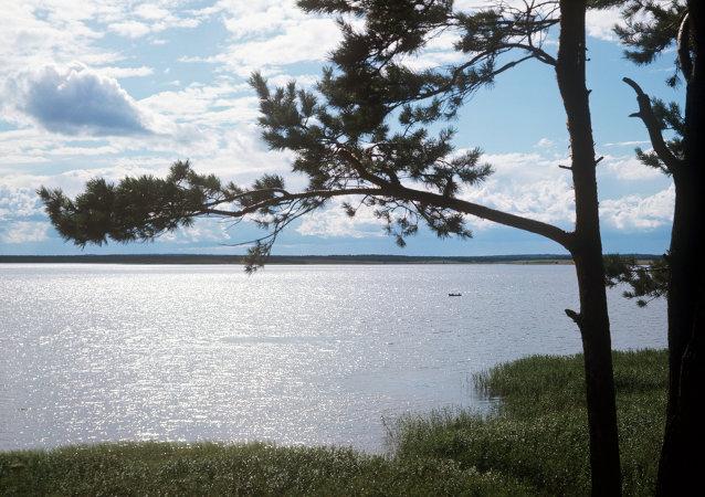 El río Amur