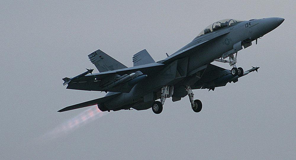 Super Hornet истребитель ВВС Австралии