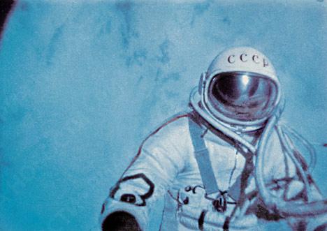 Día de la Cosmonáutica