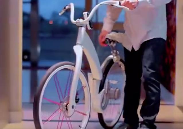 Gi Bike, la bicicleta eléctrica argentina