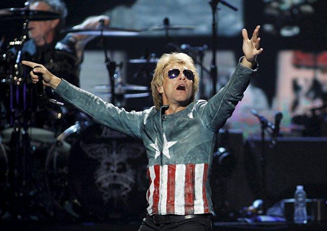 Concierto de Bon Jovi (archivo)