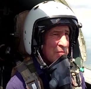 Inspección sorpresa ordenada por Putin