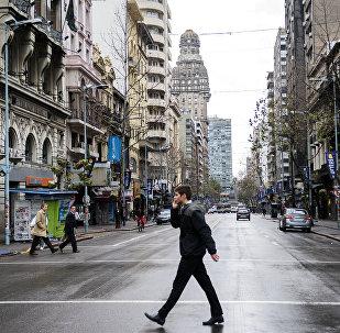 Huelga de 24 horas en reclamo de aumentos salariales y en rechazo a la participación de Uruguay en el TiSA