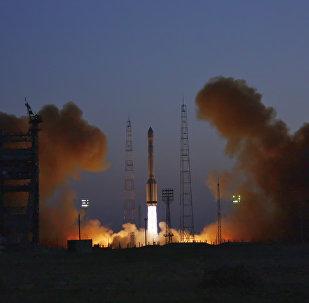 Rusia pone en órbita satélite Glonass-K