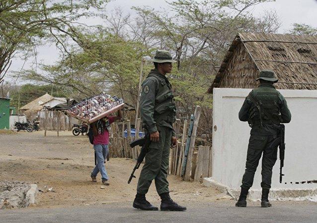 Guardia Nacional de Venezuela