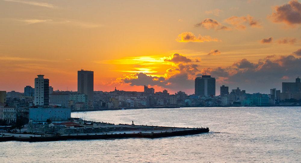La Habana, Cuba (archivo)