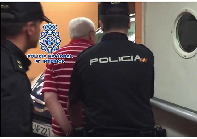 Detenido en España médico argentino acusado por crímenes de lesa humanidad