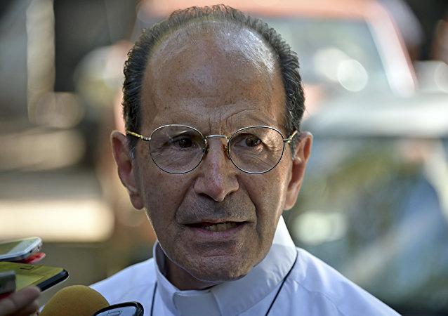 Alejandro Solalinde, asesor del próximo Gobierno mexicano en derechos humanos y migración