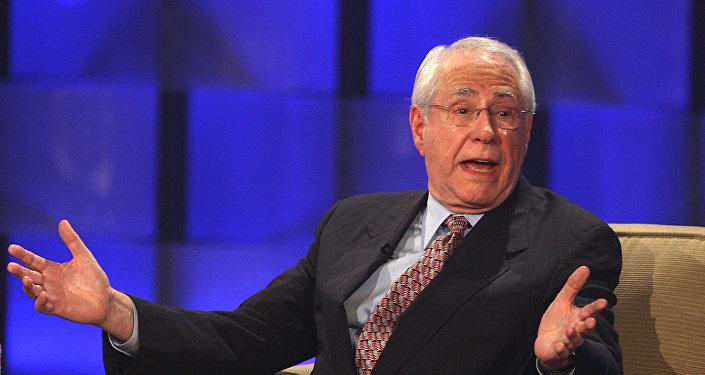 Mike Gravel, exsenador estadounidense