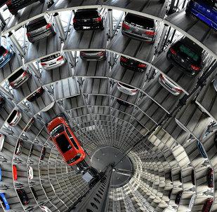 Automóviles Volkswagen