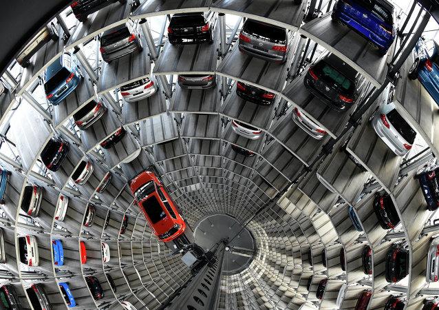 Automóviles (imagen referencial)