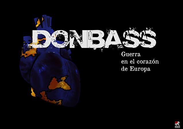 Donbass: guerra en el corazón de Europa