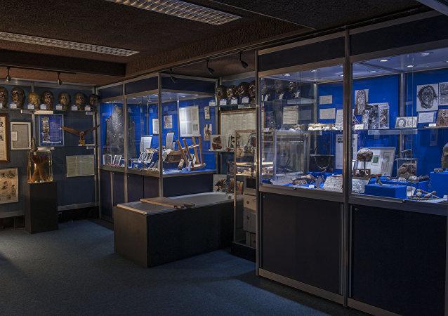 Exposición de Scotland Yard en el Museo de Londres