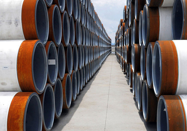Gazprom anuncia planes para retomar el Turk Stream